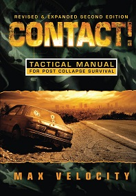 Contact!: A Tactical 